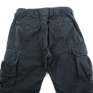 Polo by Ralph Lauren Pants - Polo Ralph Lauren 33x32 Cargo Military Pants Loose